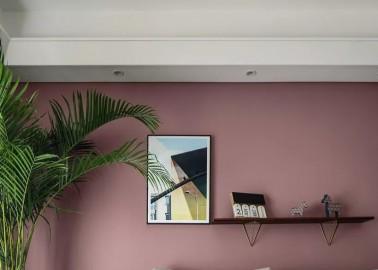 120㎡舒适北欧3室2厅!这个装修案例真的很赞!